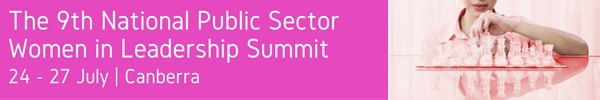 The 9th National Public Sector Women in Leadership Summit (1)