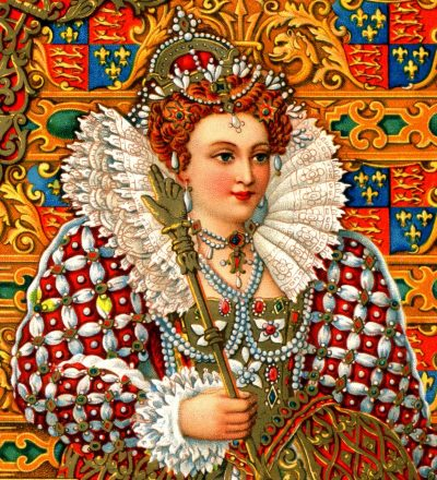 female leaders history